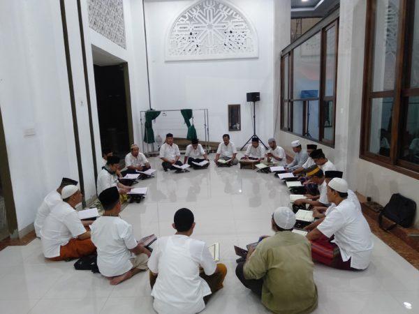 Majelis Iqro' Al Hijjrah